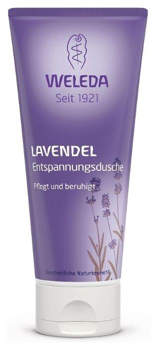 Гель для душа Weleda Lavendel