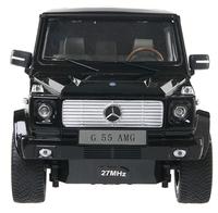 Внедорожник Rastar Mercedes G55 AMG (30400) 1:14 32 см