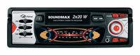 SoundMAX SM-1553