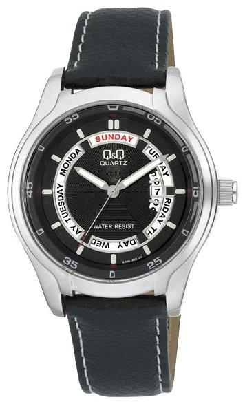Наручные часы Q&Q A186-302