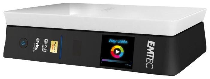 Медиаплеер Emtec S800H 1000Gb