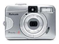 Фотоаппарат Rekam Presto-X5