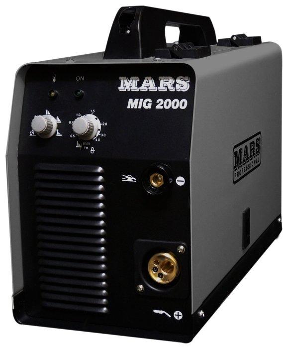 Сварочный аппарат MARS MIG2000