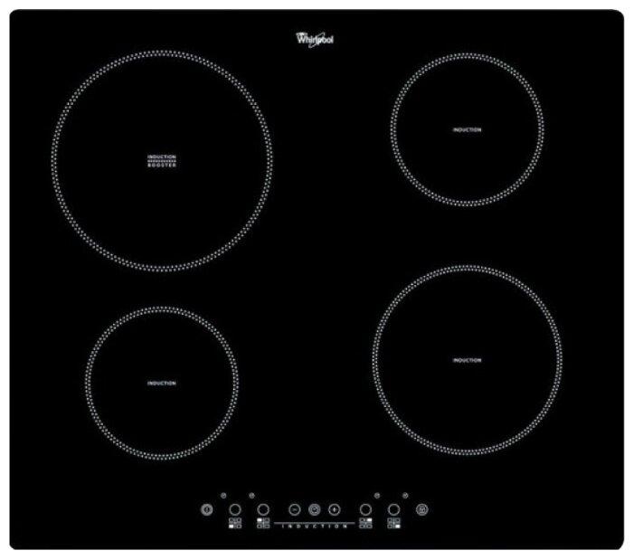 Whirlpool Варочная панель Whirlpool ACM 822 NE