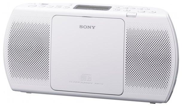 Sony ZS-PE40CP Black