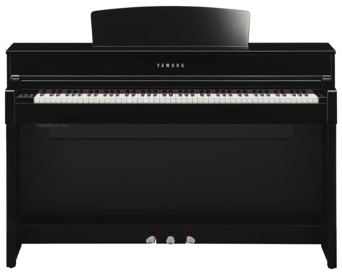 Yamaha CLP-575WH