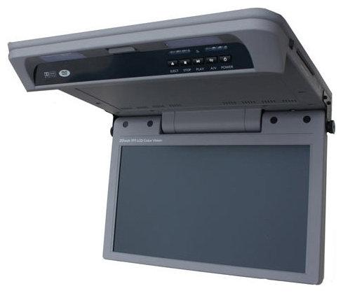Автомобильный монитор Intro MMTC-2010 DVD