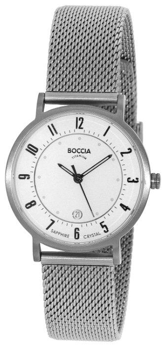 Boccia 3154-07