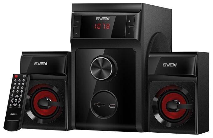 SVEN Компьютерная акустика SVEN MS-302