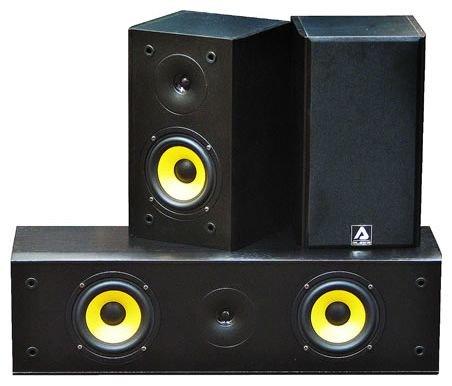 Aleks Audio & Video 70 C/R