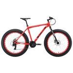 Велосипед для взрослых STARK Fat 26.2 D (2018)