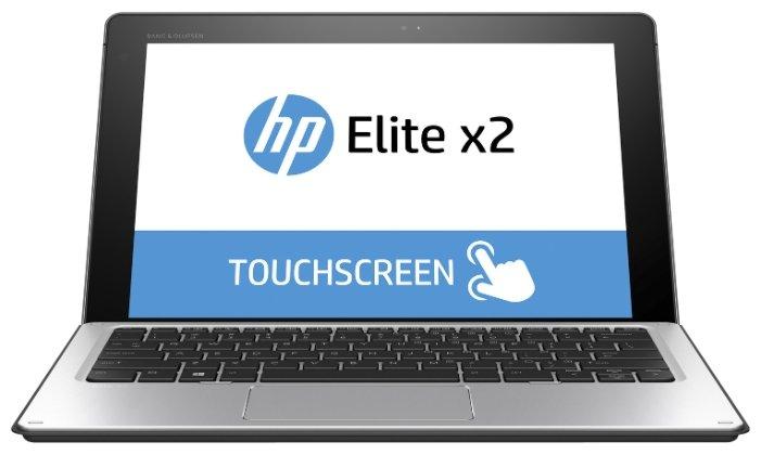 HP Elite x2 1012 m5 256Gb keyboard