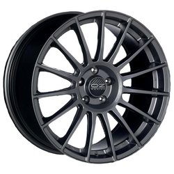 Колесные диски OZ Racing Superturismo LM 7.5x17/4x108 D75 ET20 Black