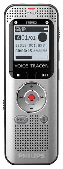 Philips Диктофон Philips DVT2000