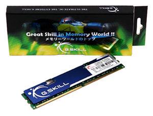 G.SKILL Оперативная память G.SKILL F2-6400CL5S-2GBPQ