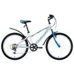 Подростковый горный (MTB) велосипед FORWARD Titan 1.0 (2018)