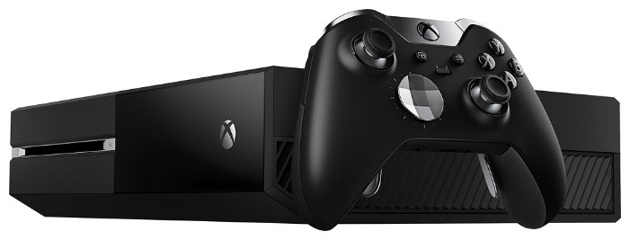 Microsoft Xbox One Elite