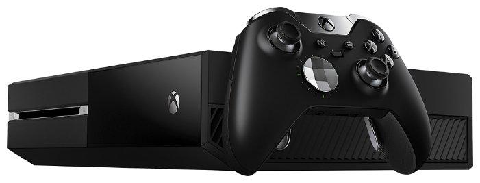 Microsoft Xbox One Elite