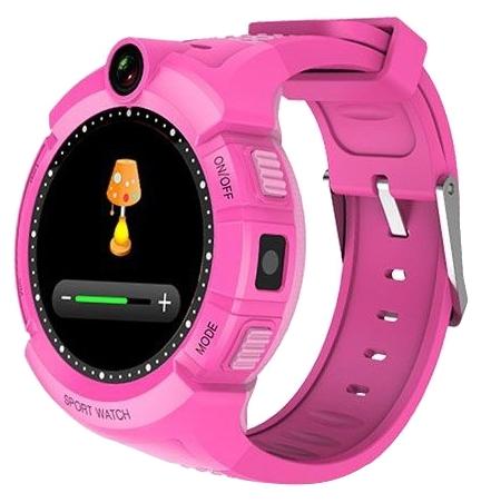 Smart Baby Watch Q360 с GPS