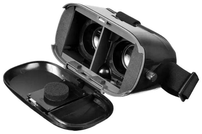 Очки виртуальной реальности buro комплектация комбо для квадрокоптера mavic combo
