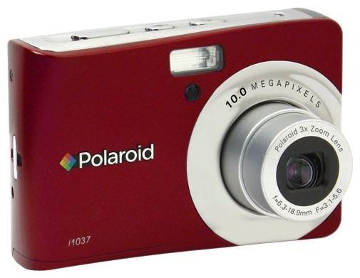 Фотоаппарат Polaroid i1037