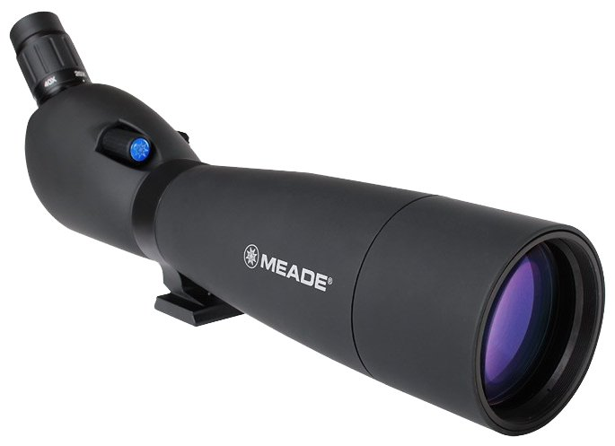 Зрительная труба Meade Wilderness 20-60x80