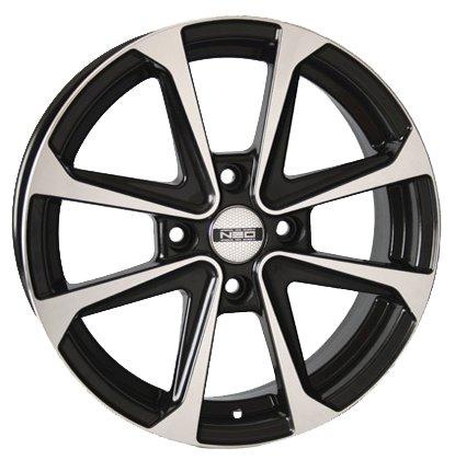 Колесный диск Neo Wheels 667 6x16/4x100 D54.1 ET45 BD