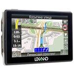 Навигатор LEXAND STR-5350 HD