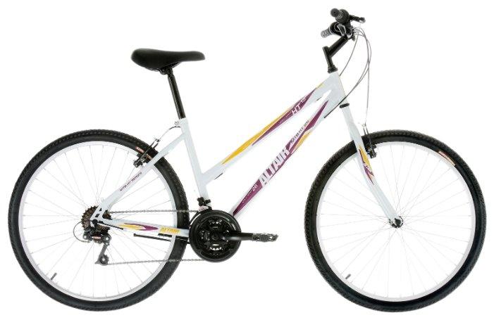 Велосипед для взрослых ALTAIR MTB HT 26 1.0 Lady (2017)