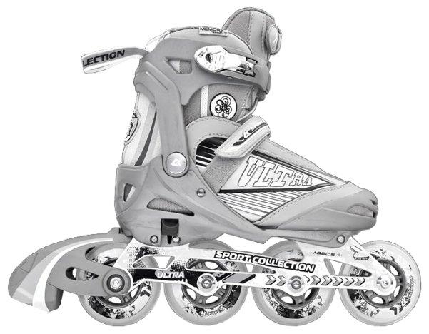 Роликовые коньки СК (Спортивная коллекция) Ultra