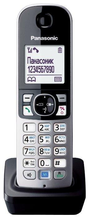 Дополнительная трубка Panasonic KX-TGA681