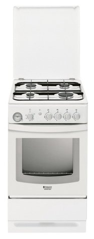 Hotpoint-ariston H5VSH1A White