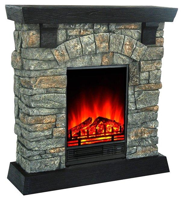 Камин Real-flame Old Castle