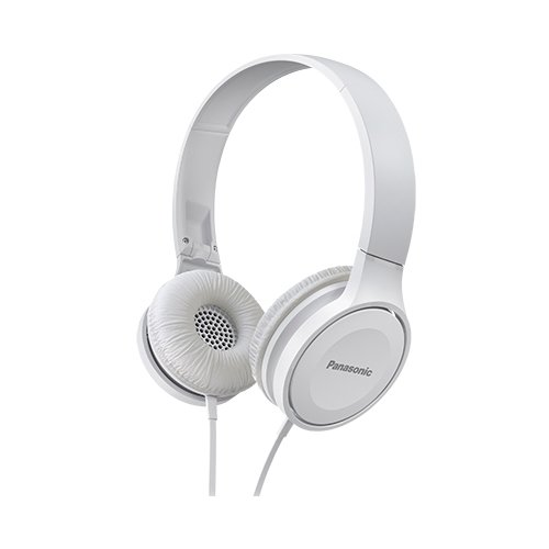 Наушники Panasonic RP-HF100GC white