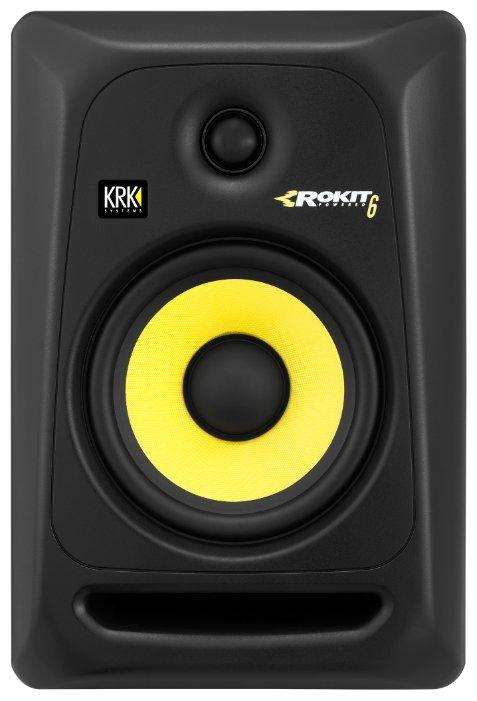 KRK Акустическая система KRK ROKIT 6 G3