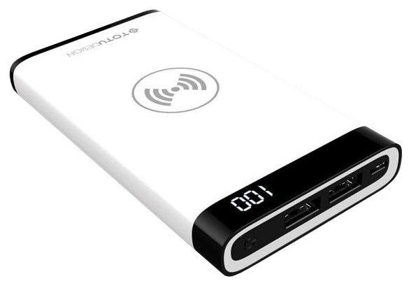 Аккумулятор Totu Vast 8000 mAh Wireless