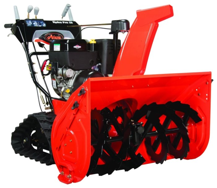 Ariens ST28DLET Hydro Pro Track 28