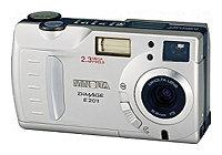 Фотоаппарат Minolta DiMAGE E201
