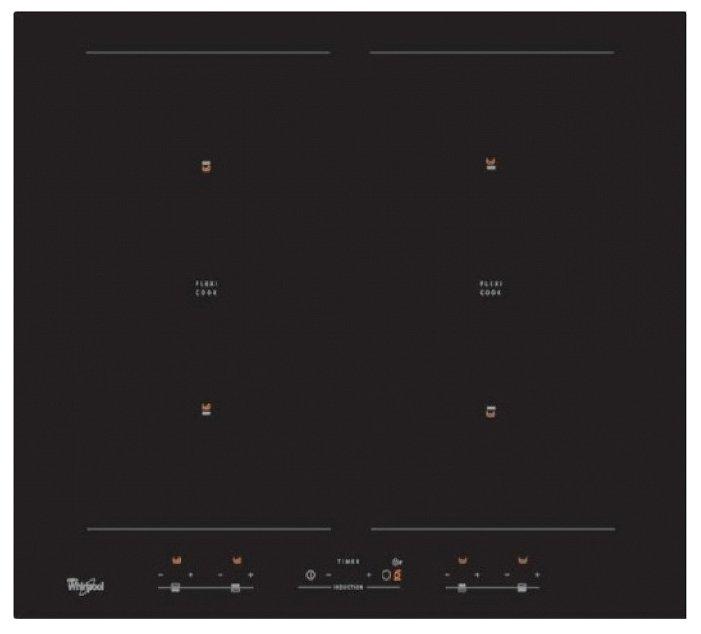 Whirlpool Варочная панель Whirlpool ACM 928 BA
