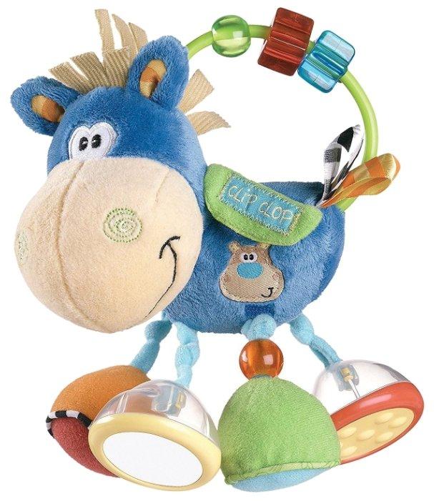 Погремушка Playgro Activity Rattle