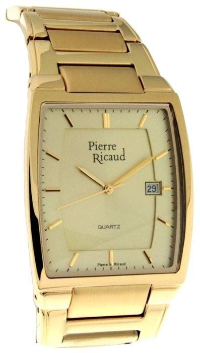 Наручные часы Pierre Ricaud P97005.1111Q