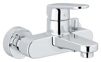 Однорычажный смеситель для ванны с душем Grohe Europlus 33553002
