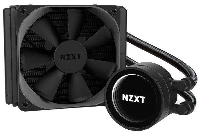 NZXT Кулер для процессора NZXT Kraken M22