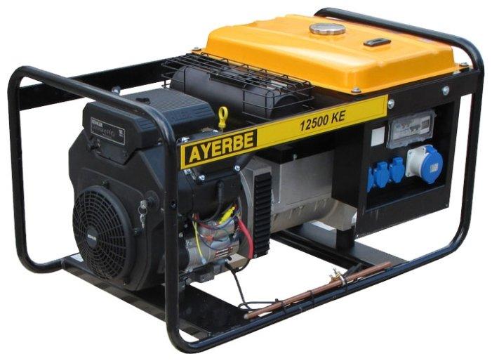 Ayerbe AY 12500 KE