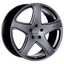 Колесные диски OZ Racing Canyon ST 7.5x17/5x127 D71.6 ET36 Graphite