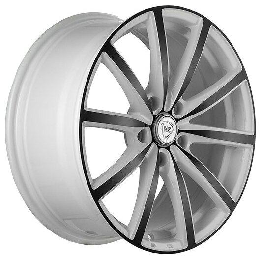 Колесный диск NZ Wheels F-50 6.5x16/5x112 D57.1 ET33 W+B — купить по выгодной цене на Яндекс.Маркете