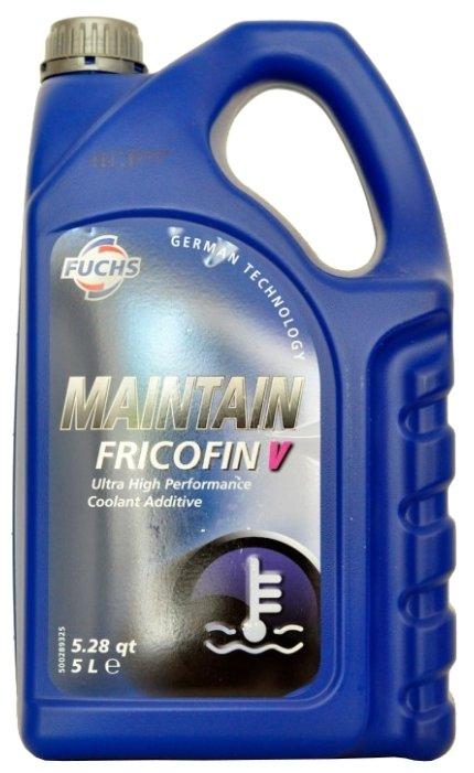 Антифриз FUCHS MAINTAIN FRICOFIN V,