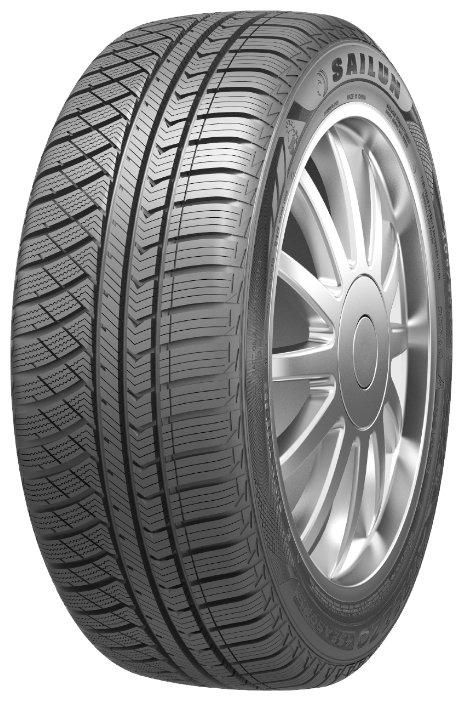 Автомобильная шина Sailun Atrezzo 4 Seasons 185/55 R15 82H всесезонная