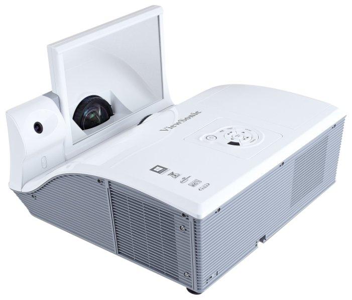 Проектор ViewSonic PJD8653ws