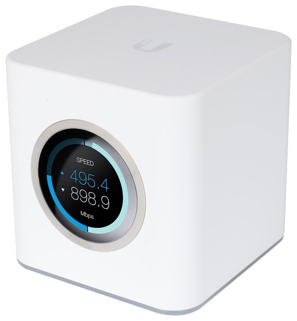 Ubiquiti Bluetooth+Wi-Fi роутер Ubiquiti Amplifi HD-R